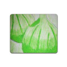 Reto passionfruit  Placemat by stefaniesharp at zippi.co.uk
