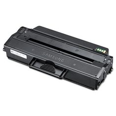SASMLTD103S  Samsung Toner Cartridge >>> Read more reviews of the product by visiting the link on the image.