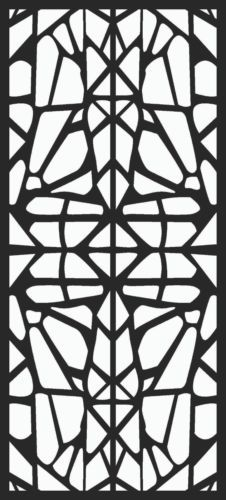DXF-of-Laser-Cut-CNC-Vector-DXF-CDR-AI-Art-file