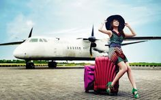 Travel Luggage - Topluluk - Google+