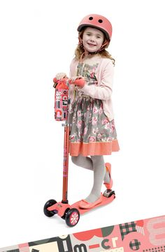 #microscooters #getthelook #accessories #scooters #coral #coolcoral