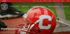 4 Impressive College and University Websites