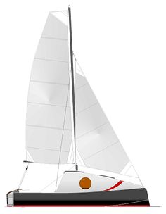 ECO 55 Sail