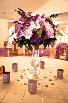 Silk flowers ... yes or no? I mean in general, not in this photo because yes, in this photo, they are silk. cute for a friends wedding