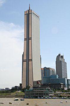DLI 63 Building, Seoul