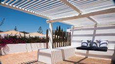 Algarve, Moncarapacho, Villa Monte. www.vilamonte.com