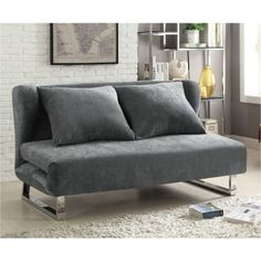 this dowling 6piece sofa w 2 power recliners will do home decorators proud thanks to its infinite reclining positions and sleek stylu2026