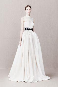 dustjacket attic: Organza | Velvet | Lace | McQueen