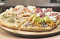 Una pizza deliziosa per stupire i tuoi amici. Scopri la ricetta!