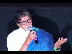OMG ! Deepika Padukone dint invite Amitabh Bachchan on Piku's success party.