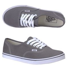 Gray Vans. For the Groom and groomsmen