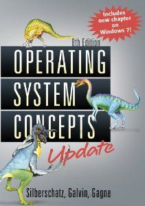 Operating system concepts ninth edition silberschatz a operating system concepts abraham silberschatz greg gagne peter b galvin 9781118112731 fandeluxe Image collections