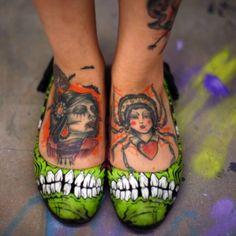 <3  Iron Fist Clothing  IF Ladies  ironfistclothing.com