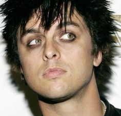 You don't even understand how much I love Billie