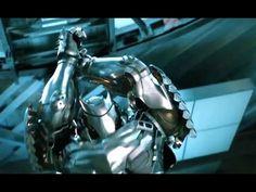 The Wolverine - International Trailer #2 (HD) Hugh Jackman