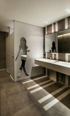 Toilet for Turkcell's Maltepe Plaza