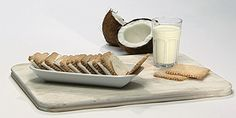 Toasted Coconut Shortbread Recipes | Food Network Canada