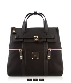 44a4a5c8de5b The Jetsetter Convertible Backpack is a shape-shifting luxury handbag that  will put you on