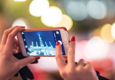 Keep these iPhone photo hacks in mind next time you are taking pictures at night.