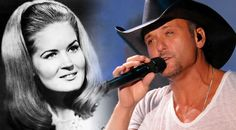 After news broke that iconic country music star, Lynn Anderson, had passed away, a number of country singers paid tribute with beautiful covers to honor the. Country Music Lyrics, Country Music Stars, Country Music Singers, Country Songs, Blues Music, Pop Music, Lynn Anderson, Country Videos, Tim Mcgraw