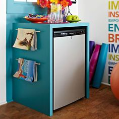 Image result for small fridge