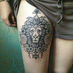 Tattoo León