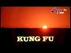 Intro Kung Fu (Kung Fu 1972-1975)widescreen