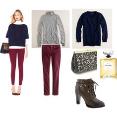 """""""1/18/13"""" by sillysil on Polyvore"""