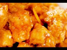 Copycat Panda Express Orange Chicken This Orange chicken tastes exactly like Panda Express! We love the sweet & spicy orange sauce and crispy chicken! Our family can eat it anytime we want now with this easy Orange Chicken dinner recipe! Orange Chicken Sauce, Chinese Orange Chicken, Easy Orange Chicken, Orange Chicken Crock Pot, Chinese Food, Chinese Desserts, Diabetic Chicken Recipes, Quick Chicken Recipes, Crock Pot Cooking