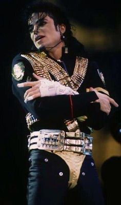 Michael Jackson ~You Can Do It