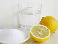 Una ceretta casalinga con zucchero, limone e senza strisce!