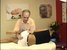 lower back massage therapy techniques 1 - 5