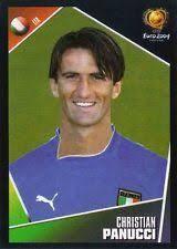 366 Christian Panucci Italia As. English, Football, Vignettes, Pilates, Panini, Yoga, Stickers, Christian, Baseball Cards