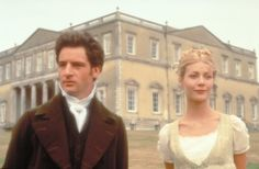 """""""I just want to stay home, where it is cozy."""". Mr. Knightly (Emma)"""