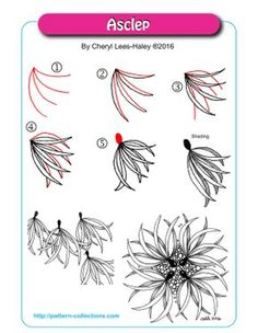 Asclep by Cheryl Lees-Haley
