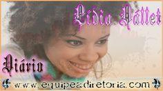 Lidia Dállet - Diário