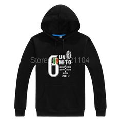 Asian Size 2017 BUFFON CAMPIONI D'ITALIA dybala Men Sweashirt Women warm hoodies for juventus fans 0509-8. Yesterday's price: US $29.88 (24.53 EUR). Today's price: US $26.89 (23.65 EUR). Discount: 10%.