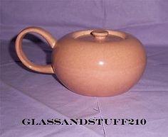 Russel Wright Steubenville American Modern Sugar Bowl w Lid | eBay