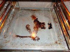 Πώς θα καθαρίσουμε το φούρνο; Σόδα Vs Αμμωνία Oven Cleaning, Baking Soda, Oven Cleaner