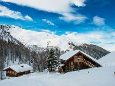 Berg, Cabin, Magazine, Mountains, House Styles, Nature, Travel, Home Decor, Viajes