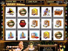 Lucky Drink в онлайн казино с выводом денег. Если вы хотите регулярно и быстро выводить деньги из онлайн казино, тогда вам точно понравится игра Lucky Drink. Она отличается щедрыми множителями и увлекательными бонусными режимами.   Выводите деньги из бара Тема игры посв�