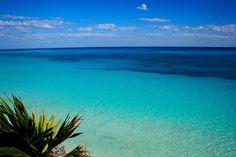 Las 5 mejores playas en el Caribe Mexicano