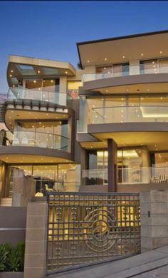 #Luxury#Mansions#