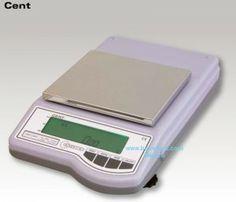 Balanza de precision CENT Gibertini http://www.boustens.com/balanza-electronica-precision-cent/