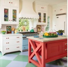 Shabby Chic Kitchen Decor Ideas For Your Farmhouse Or
