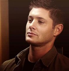 Photo of Dean Winchester ✦ for fans of Dean Winchester 36309800 Jensen Ackles Supernatural, Jensen And Misha, Supernatural Memes, Dean Winchester, Prince, Sci Fi Tv, Cw Series, Gorgeous Men, Sexy Men