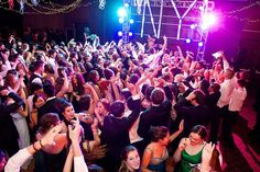 Every year November/December turns into a DJ's crazy season! With companies having Christmas parties during this period, they often require a DJ to entertain their staff while everyone has a good time.  #DJAuckland http://www.aucklanddjservice.co.nz/