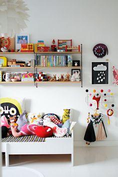 Efter Stormen Blog: Un piso en Finlandia / A Finnish flat