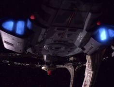 Sisko's Tough Little Ship