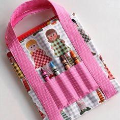 Gift bag for children